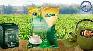 بسته بندی چایی