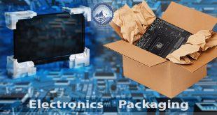 بسته بندی لوازم الکترونیک